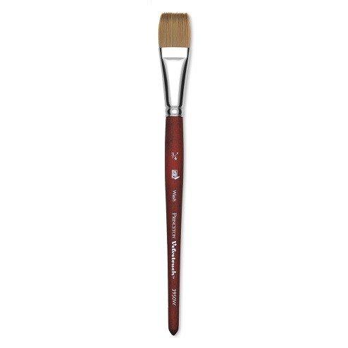 "Brush, Princeton Velvetouch Series 3950, 1"" Wash"
