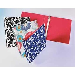 """Avery View Binder, Fashion Colors, 1"""", Assorted"""