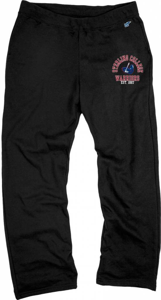 Blue 84 Pickerel Pant, Black