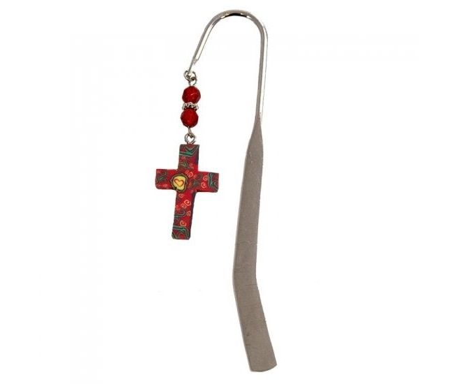 Cross Bookmark, Provence