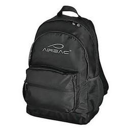 Airbac Bump Backpack, Black