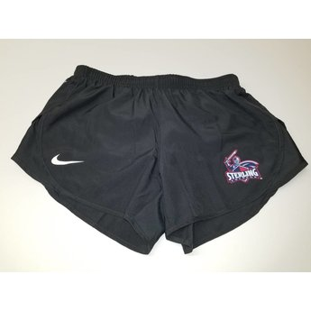 Women's Nike Mod Tempo Short, Anthracite