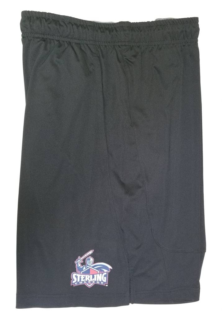 Nike Fly Short 2.0, Anthracite