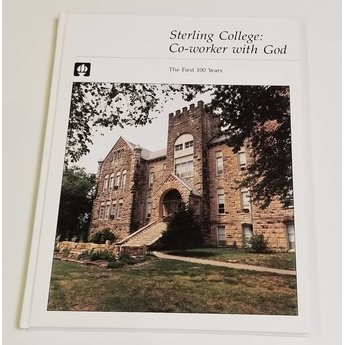 Sterling College: Co-worker with God