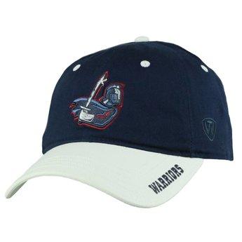 Top of the World Strike Cap, Navy & White