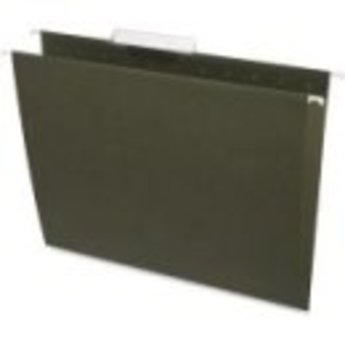 Business Source Hanging Folders, 25ct