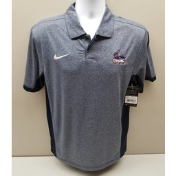 Nike Victory Block Polo, Navy Heather