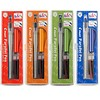 Pilot Parallel Calligraphy Pen Set, 1.5 mm, 2.4 mm, 3.8 mm and 6 mm