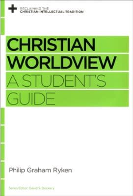 CHRISTIAN WORLDVIEW (NEW)