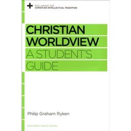 CHRISTIAN WORLDVIEW (USED)