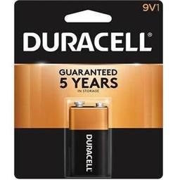 Duracell 9V Battery