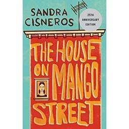 HOUSE ON MANGO STREET, USED