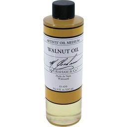 Walnut Oil - 4 oz.