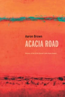 Acacia Road by Aaron Brown