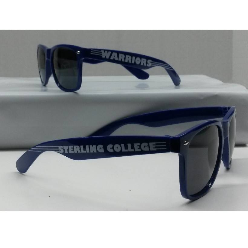 Campus Shades Sunglasses,  Blue