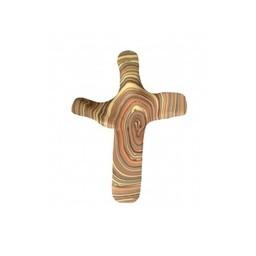 Pocket Cross, Wood