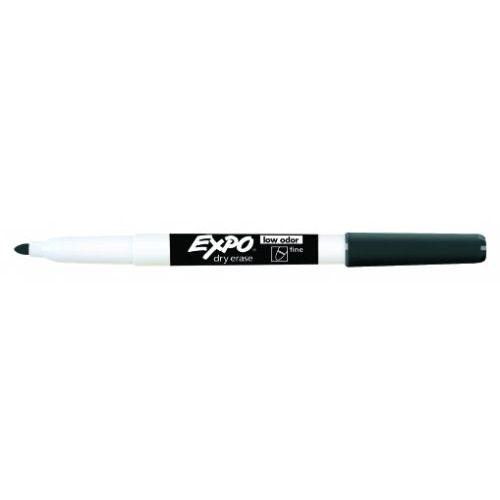 Expo Marker, Fine Tip, Black