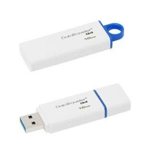 Kingston DataTraveler, 16GB
