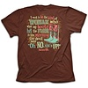 Cherished Girl Oh No Adult T-Shirt