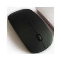 CaseMetro Black Wireless Mouse