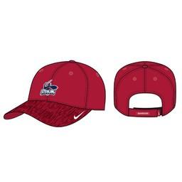 Nike Sideline Aero Caches Cap, Crimson