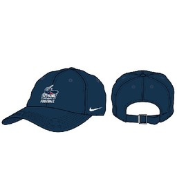 Nike Campus Cap, Football, Navy Blue