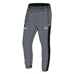 Nike Practice Fleece Pant, Charcoal Heather/Black