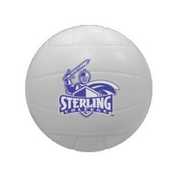 Foam Stress Reliever Volleyball
