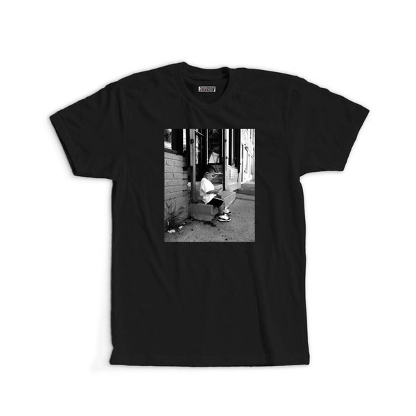 SNKRROOM SNKR ROOM - FIRST STEPS TEE