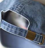 COZY DENIM SPORT CAP