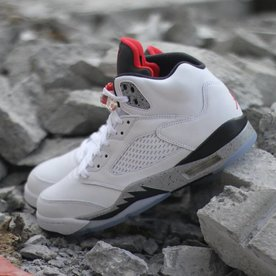 AIR JORDAN AIR JORDAN 5 RETRO BG