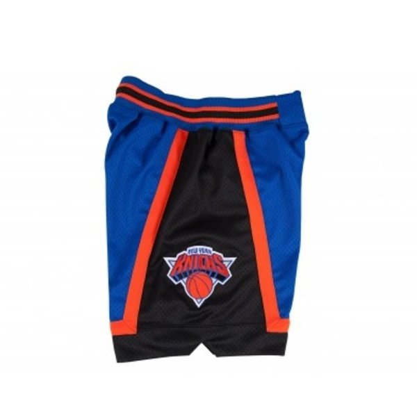 MITCHELL & NESS KNICKS AUTHENTIC SHORTS