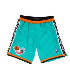 MITCHELL & NESS ALLSTAR 1996 AUTHENTIC NBA SHORTS