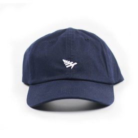 ROC NATION PLANE ICON DAD HAT