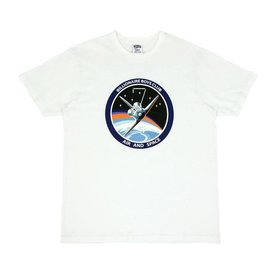 BILLIONAIRE BOYS CLUB BBC BILLIONAIRE SHUTTLE SS TEE