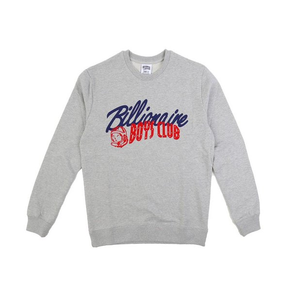 BILLIONAIRE BOYS CLUB BBC PHASE 1 CREW