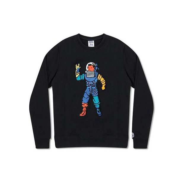 BILLIONAIRE BOYS CLUB BBC ASTRO CREW
