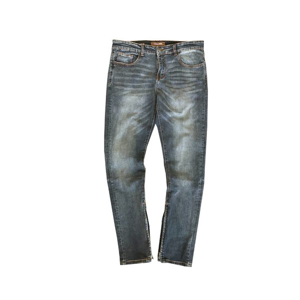 PACIFIC DENIM - BLUE VINTAGE