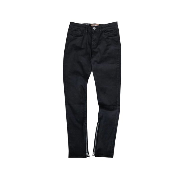 PACIFIC DENIM - BLACK