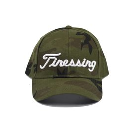 FINESSING - CAMO