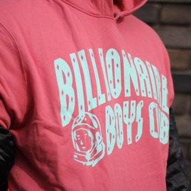 BILLIONAIRE BOYS CLUB BBC ARCH POPOVER HOODIE