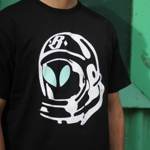 BILLIONAIRE BOYS CLUB BBC INVADER SS TEE