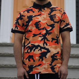 BILLIONAIRE BOYS CLUB EVOLVE SS POLO