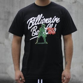 BILLIONAIRE BOYS CLUB BBC ARMY SS TEE