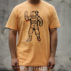 BILLIONAIRE BOYS CLUB ASTRONAUT SS TEE