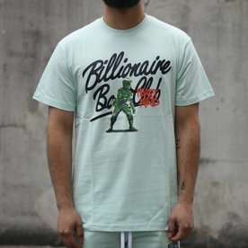 BILLIONAIRE BOYS CLUB ARMY SS TEE