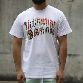 BILLIONAIRE BOYS CLUB LICHTENSTEIN SS TEE
