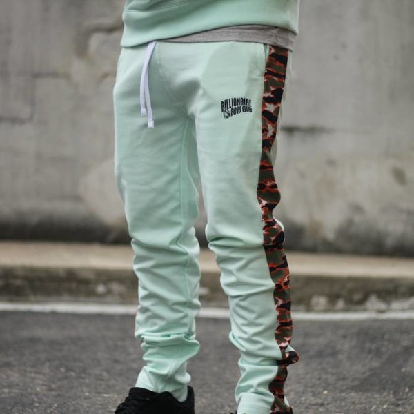 BILLIONAIRE BOYS CLUB CHANGE UP PANT
