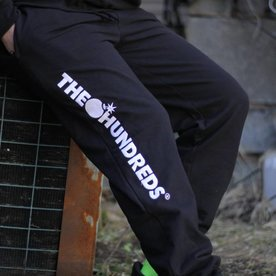 THE HUNDREDS WAKE SWEATPANTS