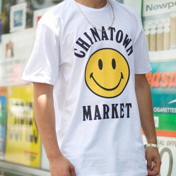 CHINATOWN MARKET LOGO T-SHIRT